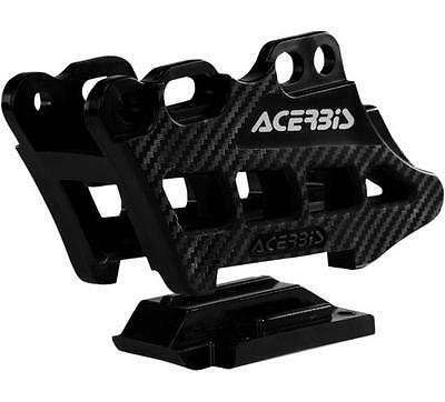 Acerbis Black 2.0 Chain Guide for Honda 2007-16 CRF 250R CRF 450R 2410960001