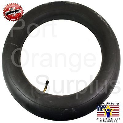Scooter TIRE TUBE - bent valve - 3.5 x 10 to 3x10 tyre - universal chinese gy6