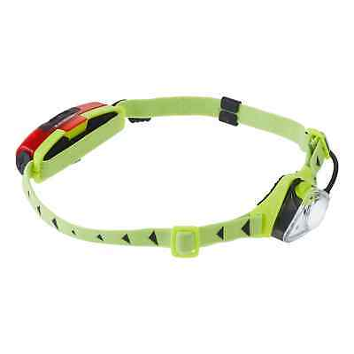 Kathmandu Blackbird 120 Lumens Running Orienteering Rechargable Head Torch Light