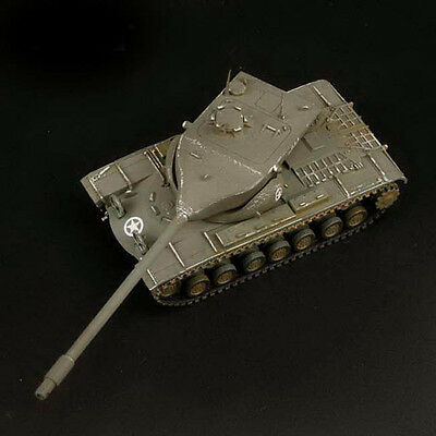 TOPOP 1/72 World of Heavy Tank Tanks Painted Model