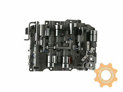 Landrover Freelander Automatic Brand New OEM AF40-TF81SC Gearbox Valve Body