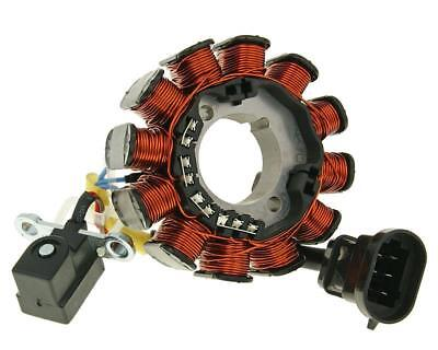 Lichtmaschine Stator - Aprilia-SR 50 Di-Tech 50 ab 07/03 [Piaggio Injection]