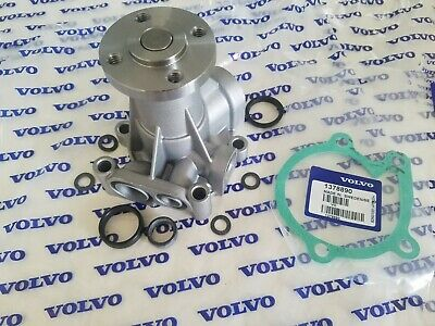 Volvo B20 & B30 Engine-Mahle Original Equipment +.030 Piston W/Rings 1968-1973