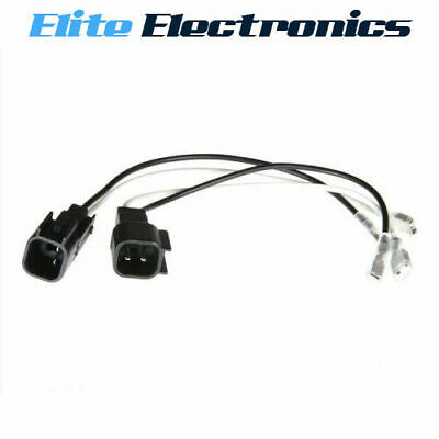 Aerpro Aps22 Speaker Leads Cable Wire Oem Plug For Ford Focus Escape Mazda