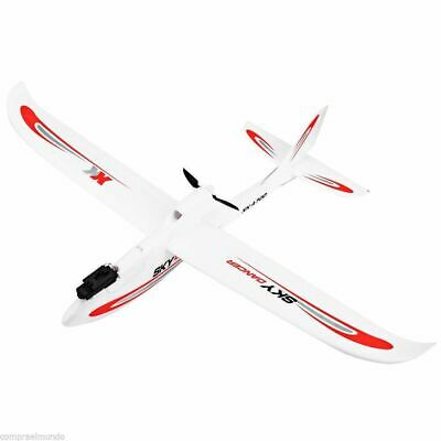 RC Plane Glider XK A700B SkyDancer 3 Channel with 720p Camera Recorder