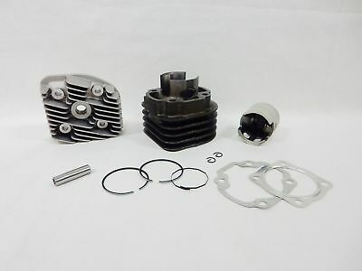 70cc 2 STROKE BIG BORE REBUILD KIT H FOR SCOOTERS WITH JOG MINARELLI CLONE MOTOR