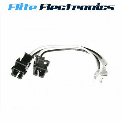 Aerpro Aps23 Speaker Leads Cable Wire Oem Plug Harness For Gm General Vehicles