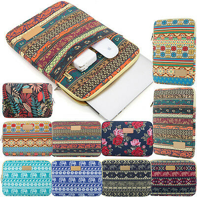 Laptop Computer Cover Case Sleeve Notebook Bag For 10 11 12 13 14 15 17 inch HP