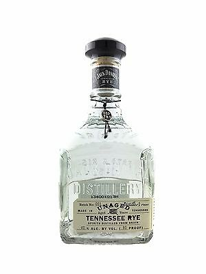 Jack Daniels  Unaged  Rye Batch No.001 Tennessee Whiskey - LIMITED Full & Sealed