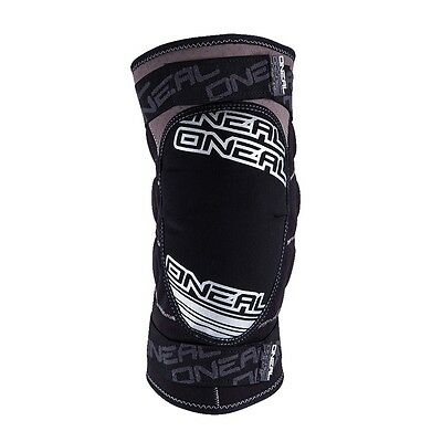 GINOCCHIERA MTB ENDURO DOWNHILL FREERIDE ONEAL Dirt Knee Guard GREY