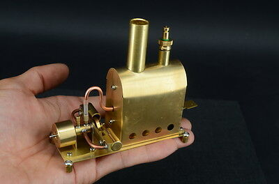 Mini Steam Boiler for M28 steam engine *NEW*