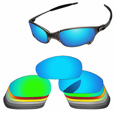 Polarized Replacement Lenses For-Oakley Juliet Sunglasses Multi - Options