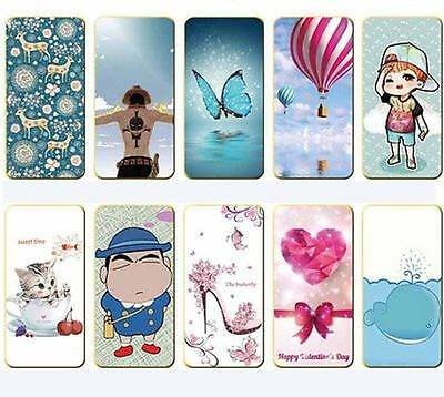Slim Fashion Pattern Design Back Hard Case Cover For iPhone 5 5S 6 6 Plus