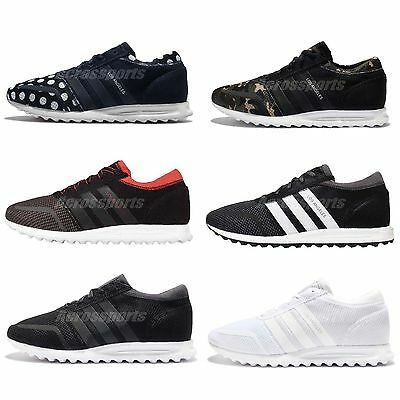 adidas Los Angeles Continental Outsole Mens Lifestyle Running Shoes Pick 1