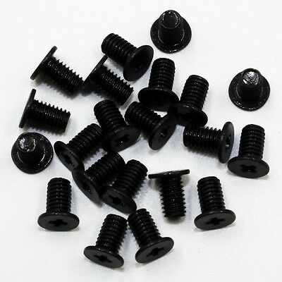 "2.5"" Hard Drive HDD SSD Mounting Screws for Laptop Desktop Computer"