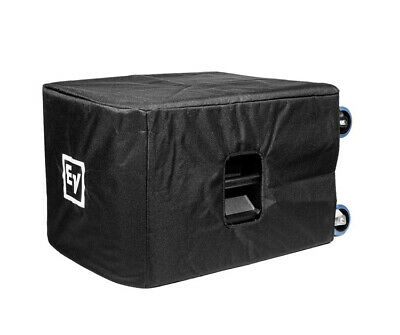 Electro Voice ETX-18SP-CVR Professional Protective Cover for EV Subwoofer