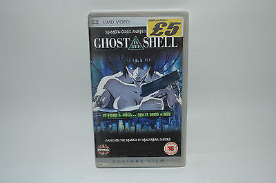 GHOST IN THE SHELL  for  PSP  * UMD MOVIE *