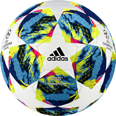 Match ball of the FIFA world cup 2002 Adidas Fevernova- Size 5-Re-issue