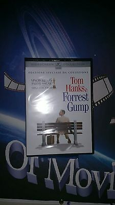 forrest gump *DVD*NUOVO