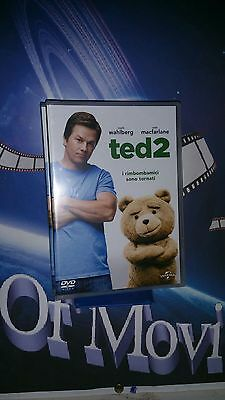 ted 2 *DVD*NUOVO