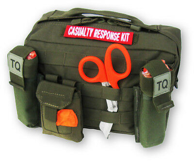 Active Shooter Event Casualty Response Kit - Od Green (30-0030)