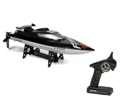 RC Brushless Mini Racing Boat 2.4GHz Digital Remote Controller