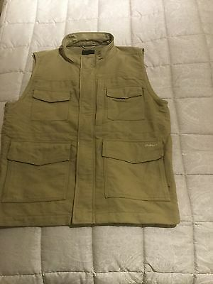 ROHAN MEN'S ASSIGNMENT Vest Size L Excellent Condition