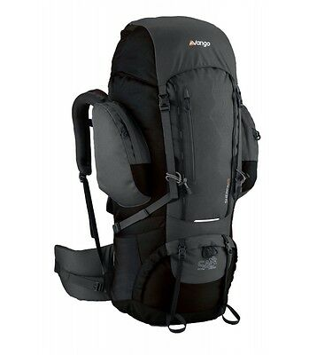 Vango Sherpa 65 Rucksack - 2016 - D.of E. Recommended