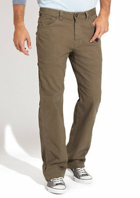 NEW Prana Bronson Pant from Outdoor Adventure Gear