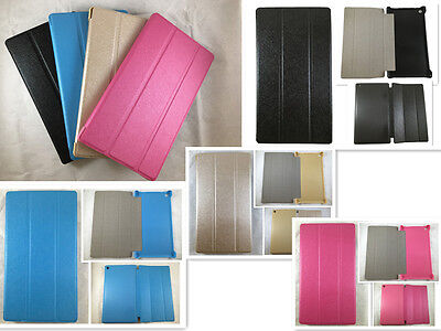 Funda Carcasa Tablet Lenovo Tab 2 A7-30 A7-20 A7-10 Sostenible Color A Elegir