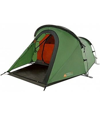 Vango Tempest 200 Tent 2016 - 2 person tent -  D of E Recommended