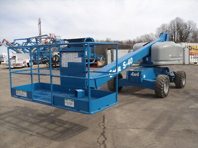 2011 MEC 1932ES 19ft Electric Scissor Lift JLG GENIE SKYJACK SNORKEL UPRIGHT