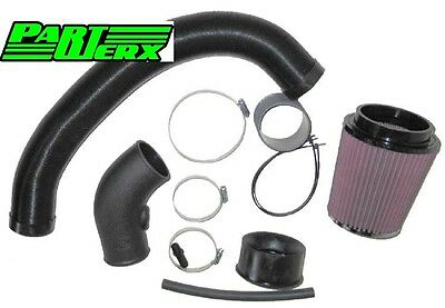 Ford S Max K&N K57i Performance Air Intake Induction Kit Air Filter