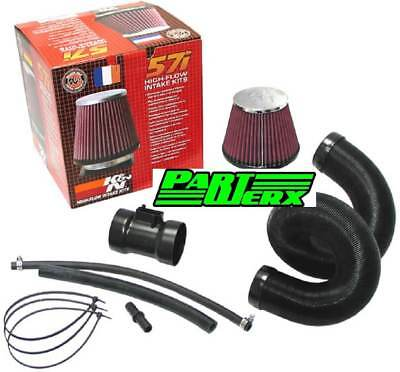 HONDA CIVIC MK8 K&N K57i Performance Intake Induction Kit Air Filter