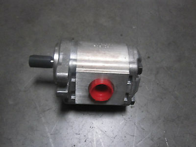New Honor 1A Series High Pressure Gear Pump # 1Ag2U06L