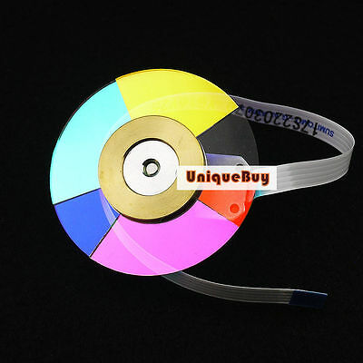 Projector Colour Color Wheel for Benq PE7700 Replacement OEM Repair Part