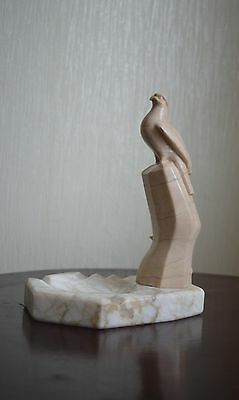 Statue of the Falcon 1981 years.Rare sculpture.Limited edition. • CAD $151.81