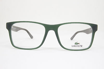 Original LACOSTE L2741 315 Acetate Frames TRANSITIONS BIFOCAL Reading Glasses
