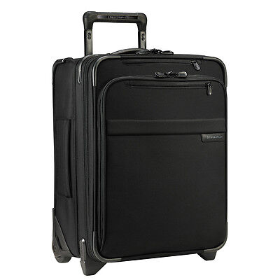 Baseline Commuter Expandable Carry-On Upright