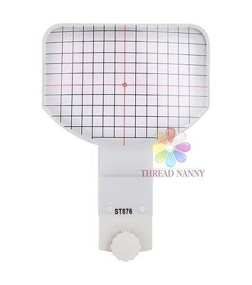 ThreadNanny Cap - Hat Hoop for Brother PE 770 780D Embroidery Machine. Shipping