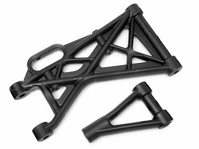 **new, Hpi 85402 Rear Suspension Arm Set, Baja 5B **