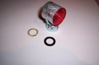 Lionel Parts, 494 Beacon Top With Bracket & Drive Washer