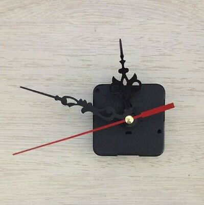 DIY Wall Clock Replacement Movement Parts Repair Quartz Time Hands Motor CA
