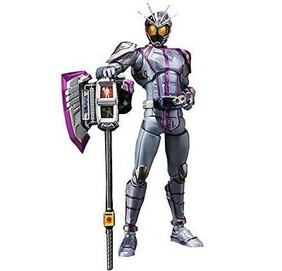 New BANDAI S.H.Figuarts Masked Rider Chaser Japan Import Free Shipping S1243