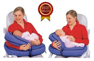 Baby Newborn Adjustable Pillow Infant Boppy Breast Feeding Support Nursing Care