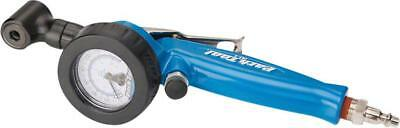 Park Tool INF-2 Shop Inflator Presta or Schrader with Guage Tire pump