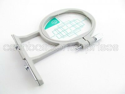 Small Embroidery Hoop for Brother Machines - Replaces Brother SA431 Small Hoop -
