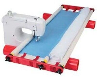 Flynn Multi-Frame Quilting System. Free Shipping