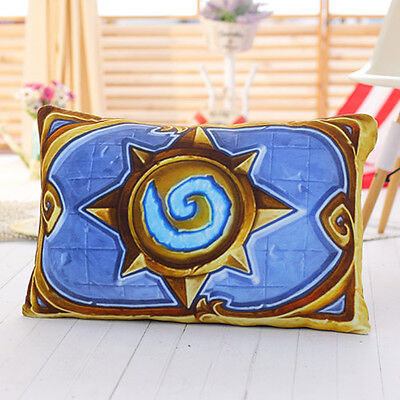HearthStone:Heroes Of Warcraft Game Pillow 72*45 CM
