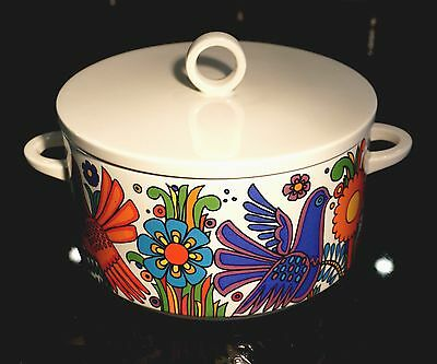 Villeroy Boch Acapulco Large Tureen